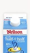 Neilson Cream 10%