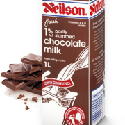 Neilson Chocolate Milk