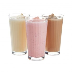Neilson Milkshake