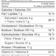 milkshake-caramilk-nutrition