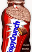 milkshake-crispycrunch