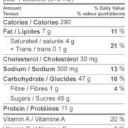 milkshake-crispycrunch-nutrition